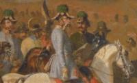 Hogyan adta át Haynau Széchenyi Lánchídját?