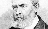 A Kossuth-bankók aranyfedezetét a zsidó Wodianer ellopta és a Rothschildokhoz juttatta