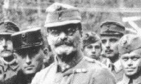Tisza István eltökélten ellenezte a háborút