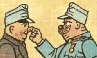 Az osztrák-magyar tábornokok mind olyan ostobák voltak, amilyeneknek a Švejk ábrázolja őket