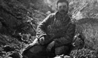 A lövészárok-hadviselés volt a modern háborúk legszörnyűbb fajtája