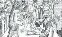 A zsidók keresztény gyerekek vérét sütik a húsvéti maceszbe