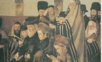 A zsidók az egész évben tett ígéreteiket semmissé tehetik