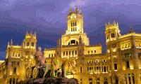 Spanyolországban lép fel Kállay-Saunders András